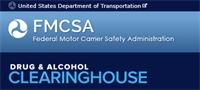 FMCSA Drug & Alcohol Clearinghouse Begins in January 2020