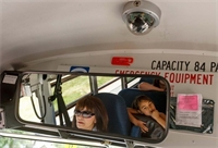 Access to School Bus Videos