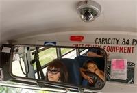 Access to School Bus Videos