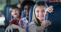 Controlling the School Bus Environment