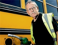 Use of Red Dyed Fuel in School Buses
