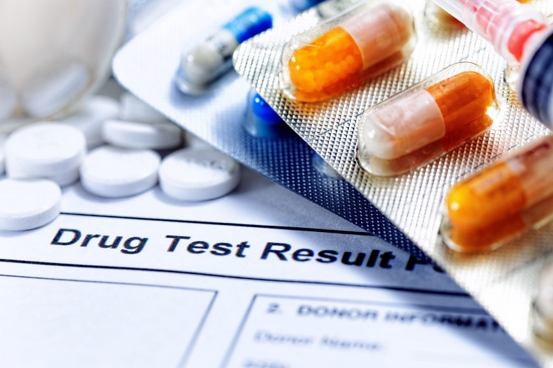 Positive Drug Tests: A Tale of Two Terminations