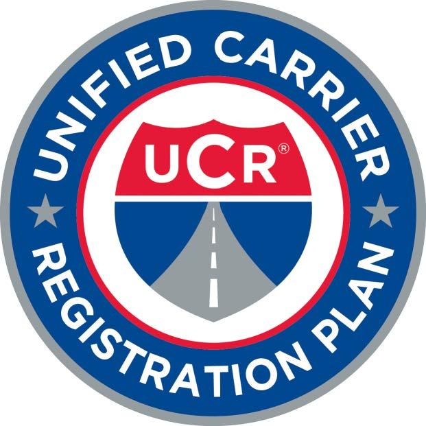 UCR Registration