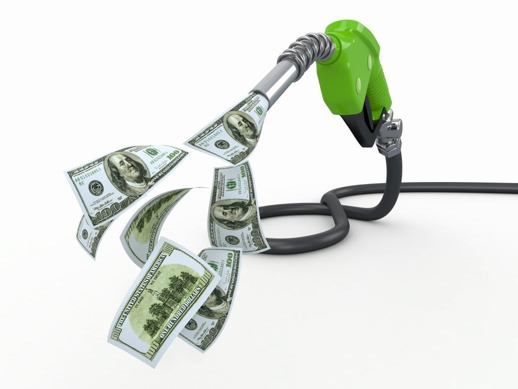 Pennsylvania State Motor Fuel Tax Exemption